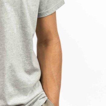 Castart Raph Midle Grey