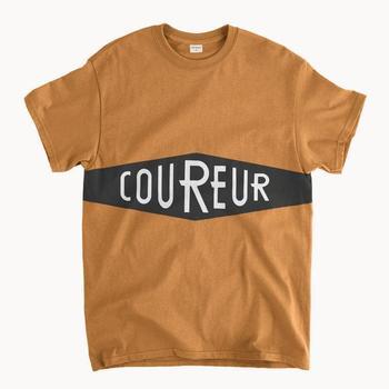 Erstwhile Coureur Orange