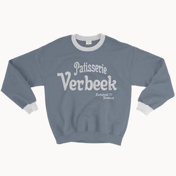 Erstwhile Patisserie Verbeek