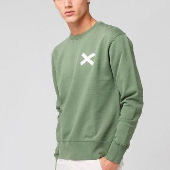 Edmmond Cross Green