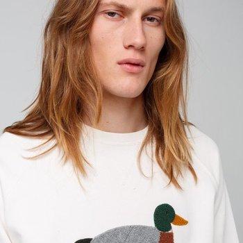 Edmmond Duck Hunt Off White