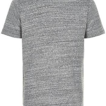 Anerkjendt Ralf T-shirt Granit