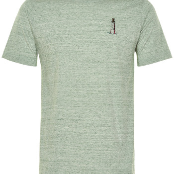 Anerkjendt Sean T-shirt Myrtle