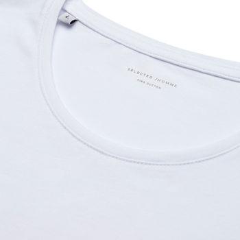 Selectedhomme SHDpima White