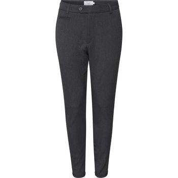 Les Deux Como Suit Pants Anthrazit
