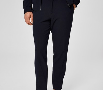 Selectedhomme SLHTapered Paul String Dark Navy